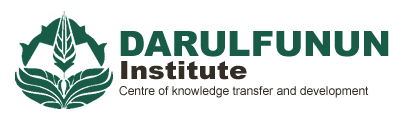 DARULFUNUN Institute