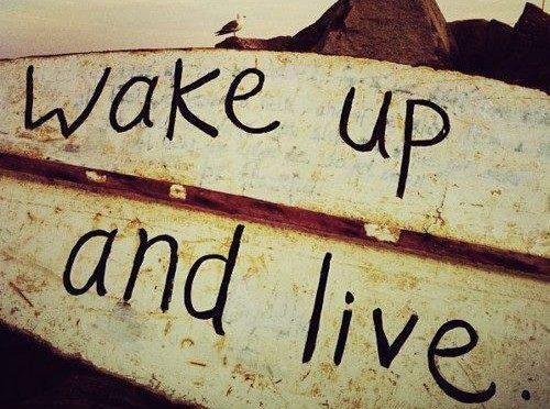 Bangunlah, lalu Berilah Peringatan!
